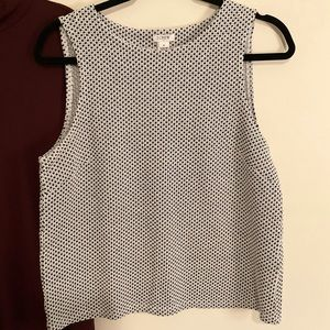 J. Crew Knit top